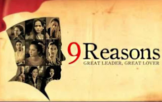 sinopsis film  9 Reasons