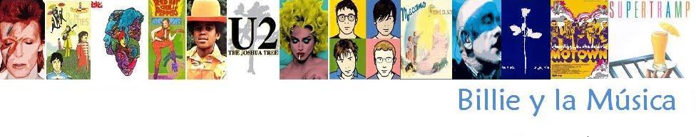 Billie y la Música