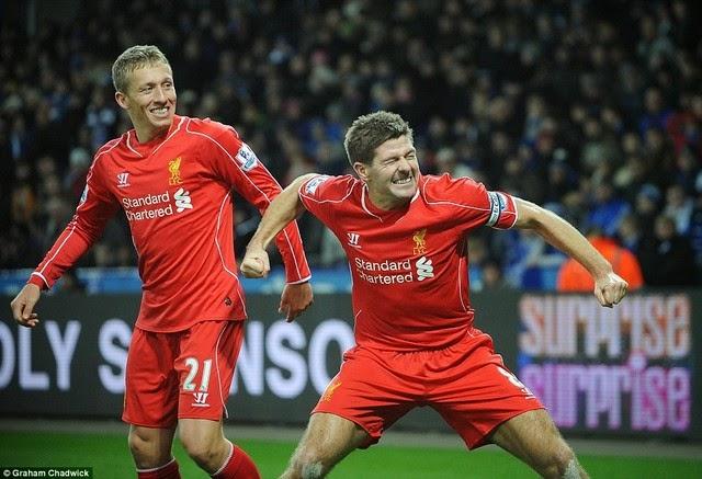 Vòng 14 Premier League: Man Utd có chiến thắng thứ 4 liên tiếp