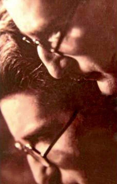 Joël et Jan