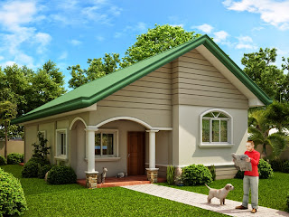 beautiful small and simple house designs - Simple House Designs 2