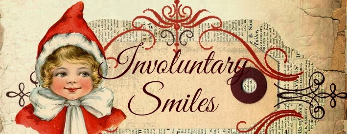 Involuntary Smiles