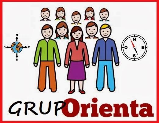 GrupOrienta: grupo de traballo