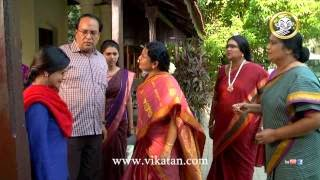 Deivamagal Promo This Week 22-09-2014 To 27-09-2014