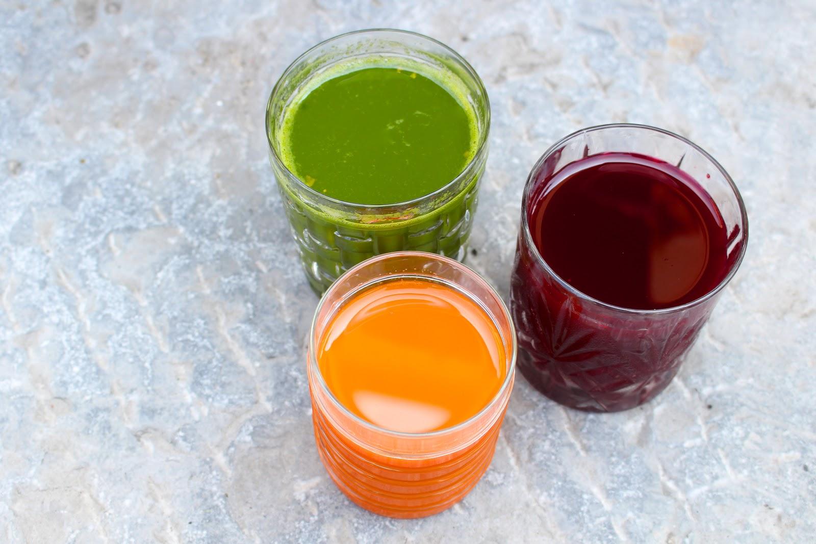 Versapers 3G juicer juice