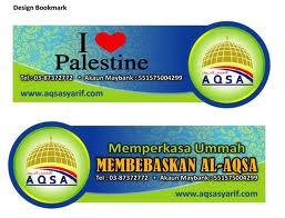 Memperkasa Ummah Membebaskan Al-Aqsa