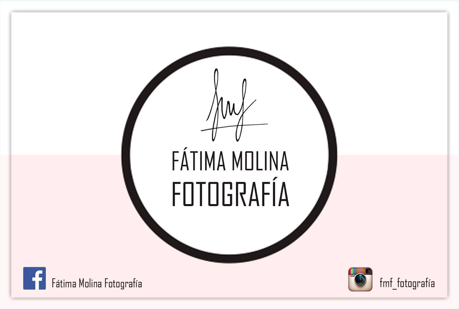 Fátima Molina Fotografía
