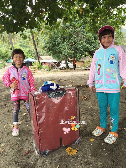 cara packing praktis travelling bersama anak,Packing for Family Vacations