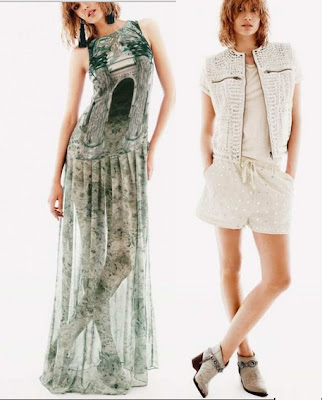 MODA TEENS H&M 2013
