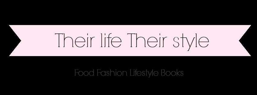 Their life Their style