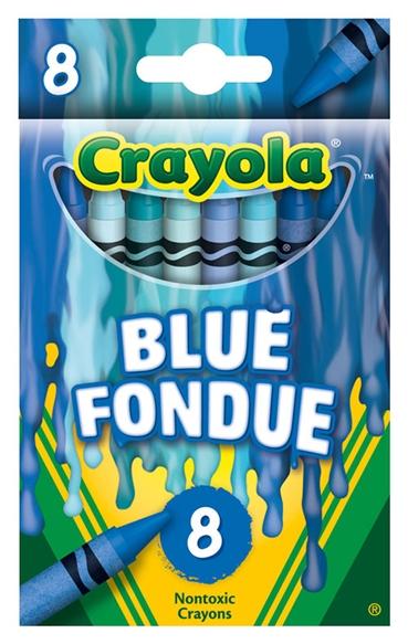 the crayon blog walmart s new crayola set crayola meltdown