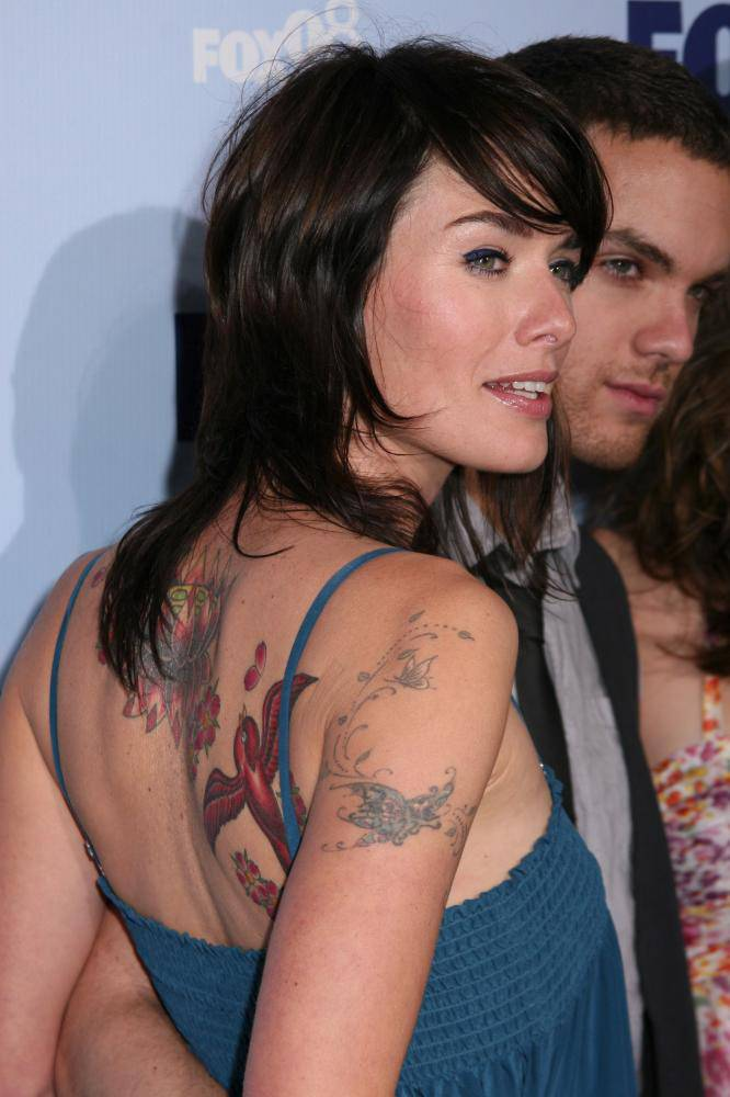 Best Body Tattoo Design