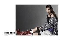 MIU MIU SS2016 Ad Campaign