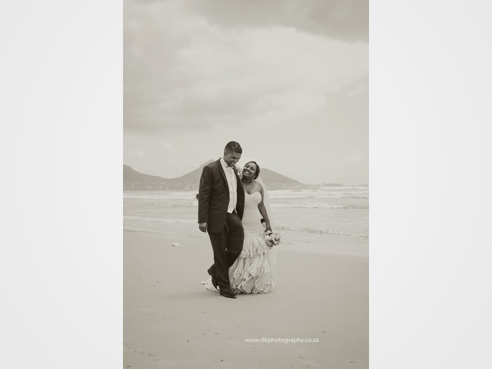 DK Photography FIRSTB-06 Preview ~ Lisa & Barry's Wedding in Granger Bay  Cape Town Wedding photographer