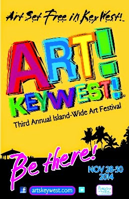 Art! Key West! Florida Keys