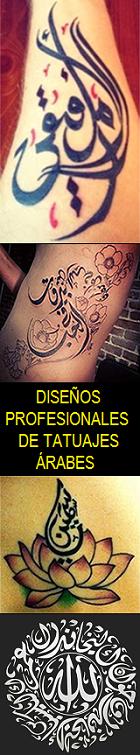 DISEÑOS DE TATUAJES