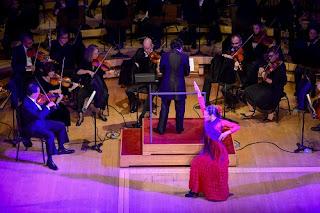 Chicago Sinfonietta Tap In. Turn Up.