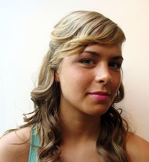Beautiful Prom Hairstyle Ideas for 2011