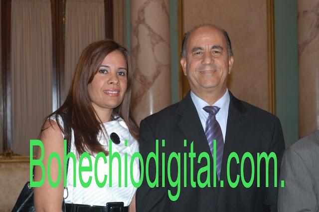 Homenaje a Juan Pablo Duarte y Juan Bosch
