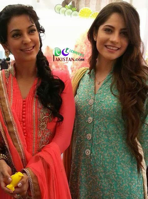 Neelam Muneer Awesome Spicy Pictures