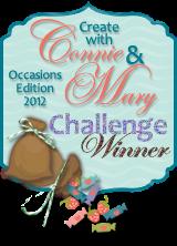 CCMC193 Winner!