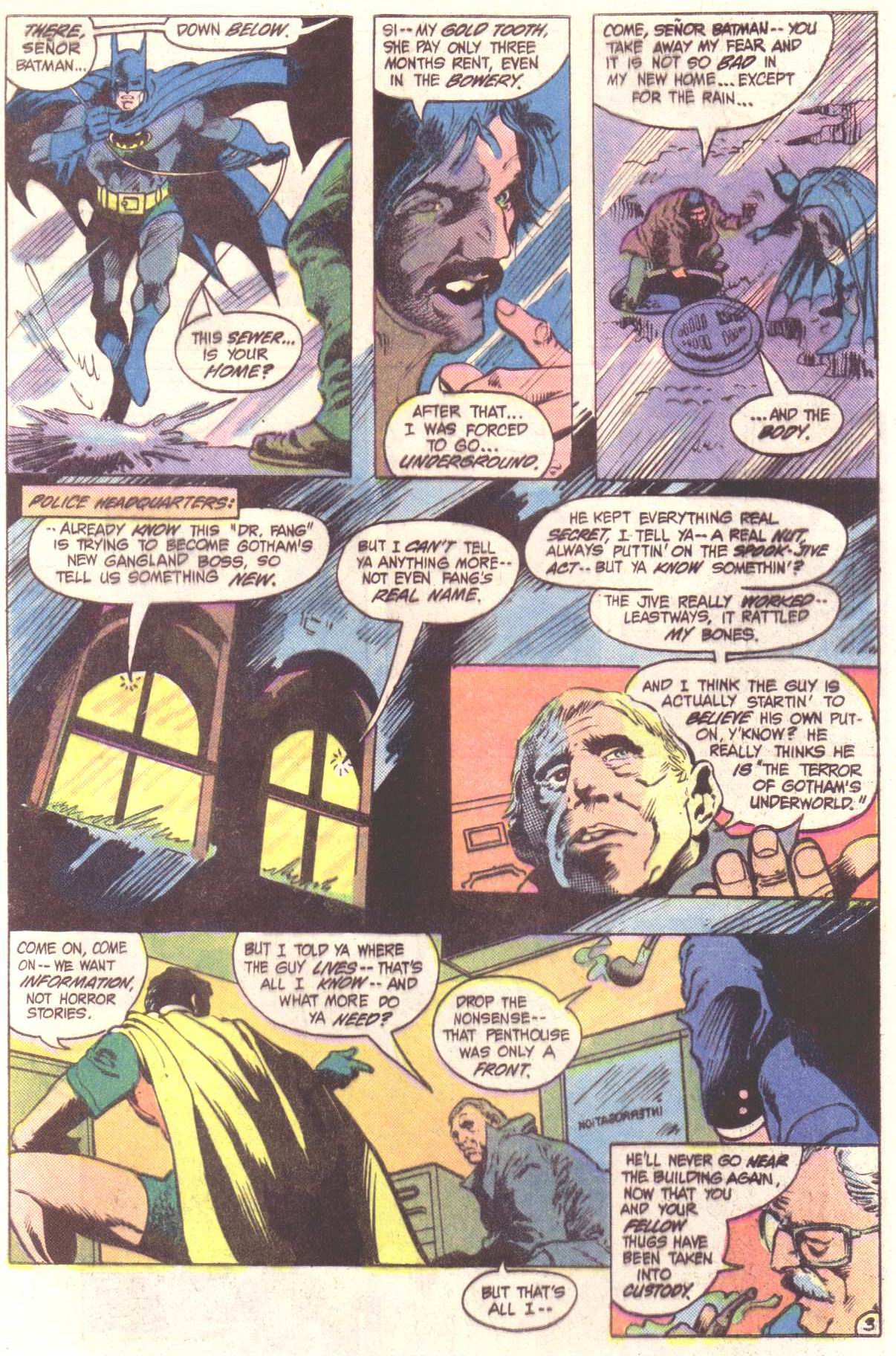 Detective Comics (1937) Issue #537 Page 5