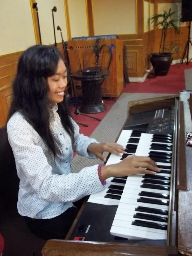 Dengan Seni Musik Anda Akan Sehat