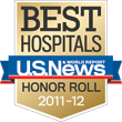 U.S. News Best Hospital Rankings