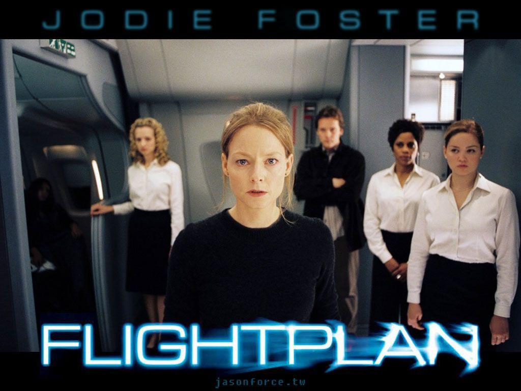 movies flight plan