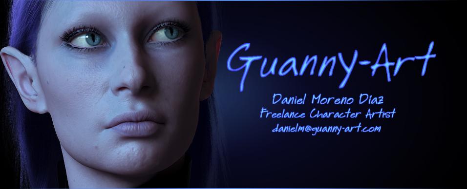 Guanny-Art