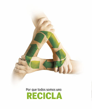 ♥ RECICLANDO ♥