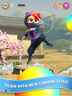 Clumsy Ninja v1.19.0