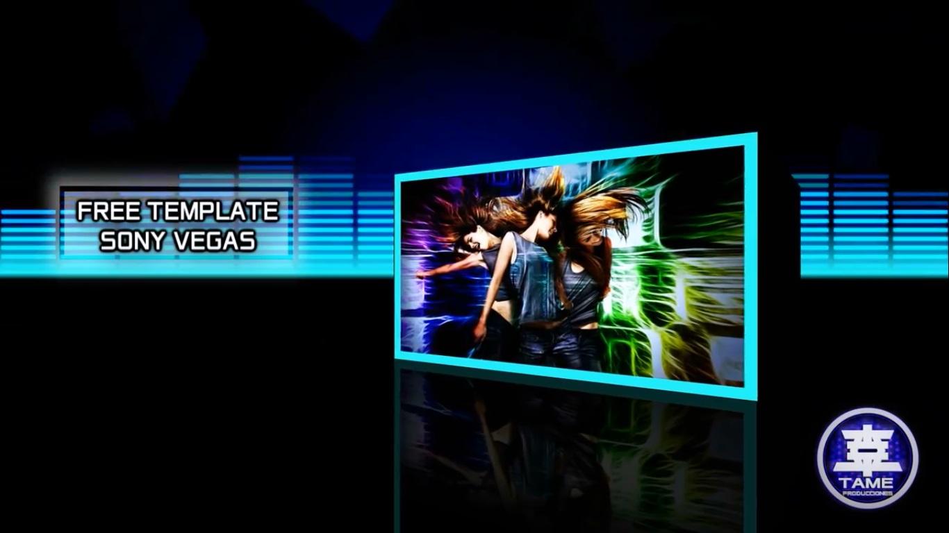 Sony Vegas Pro 11 Slideshow Template Free Download Italianeon