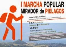 Cartel I Marcha Popular