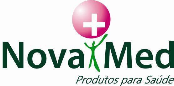 Nova Med produtos para saúde