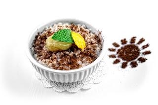 Arroz Con Leche - Rice Pudding