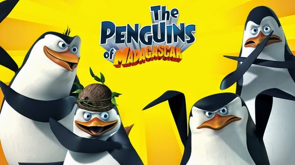Penguins of Madagascar (2014) Subtitle Indonesia