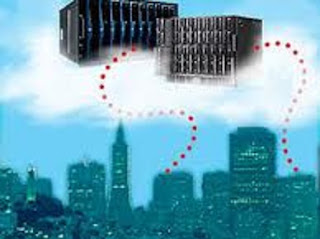 Cloud Computing Basics : The benefits of cloud computing
