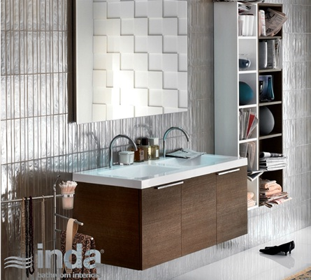 decora y disena: Hermosos lavabos para el decorar cuarto ...