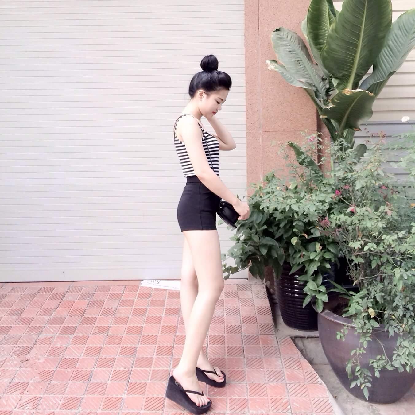 Xinh như teen Hạ Long Quảng Ninh, Girl xinh Việt 9