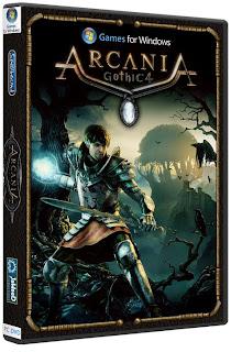 Arcania: Gothic IV Full Version