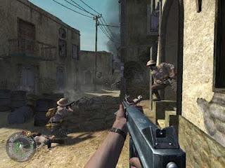 Call of Duty 2 Full Version