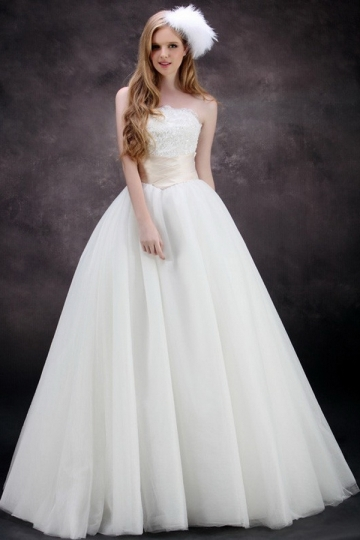 de robes de mariée type princesse ou A-ligne  Espace Robes de ...