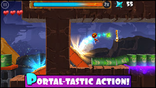 Rock Runners v1.3.4 for iPhone/iPad