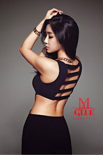 nine muses sera glue jacket