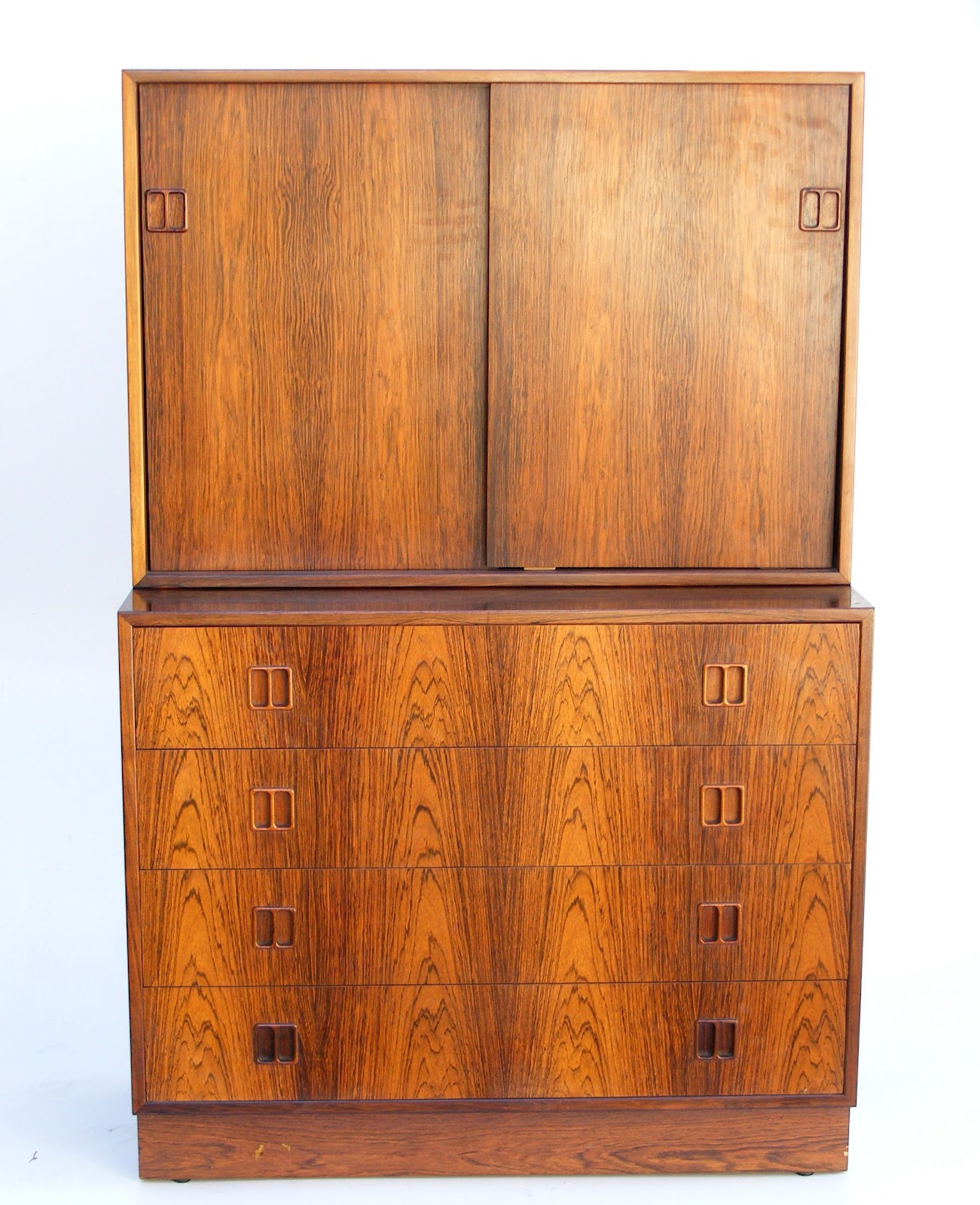 Dyrlund Smith made in denmark Chest of Drawers