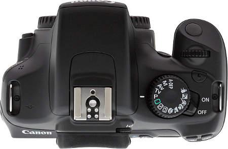 Canon EOS 1100D / Rebel T3 Buttons functions