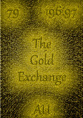 The Gold Exchange Podcast
