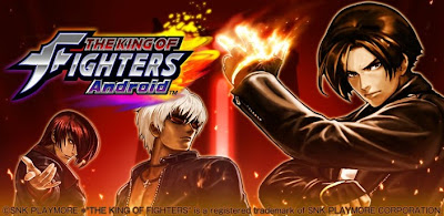 ]Free Android] THE KING OF FIGHTERS Android v12.07.01