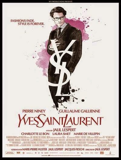 Yves Saint Laurent AVI BDRip Dual Audio